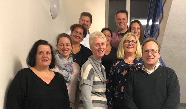 Klaus Bergmann führt jetzt Förderverein