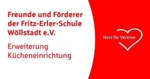 Unterstützungsaktion - Ein Herz für Vereine der Sparkasse Oberhessen